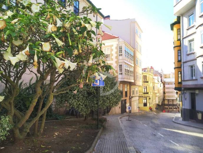 Foto 3 de Edificio en Ciudad Vieja