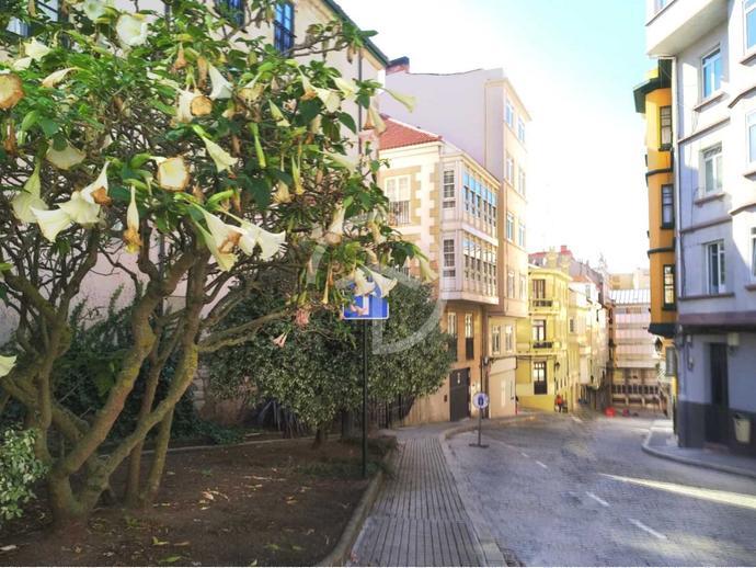 Foto 3 de Edificio en A Coruña Capital - Ciudad Vieja / Ciudad Vieja, A Coruña Capital