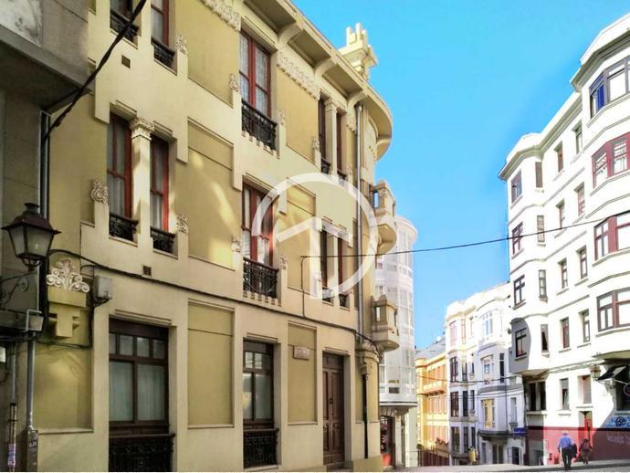 Foto 4 de Edificio en A Coruña Capital - Ciudad Vieja / Ciudad Vieja, A Coruña Capital