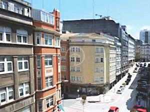 Piso en Venta en Centro - San Pablo | Juan Flórez | Av. Finisterre / Centro - Juan Flórez - Plaza Pontevedra