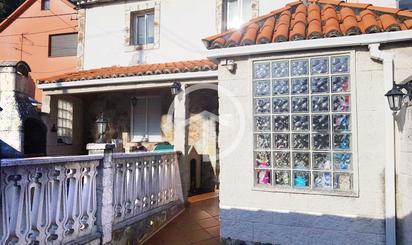 Habitatges i cases en venda amb terrassa a A Coruña Capital