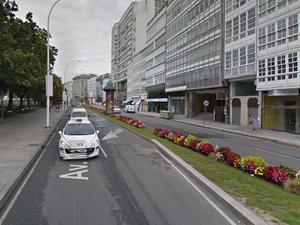 Garaje en Venta en Centro - Juan Flórez - Plaza Pontevedra / Centro - Juan Flórez - Plaza Pontevedra