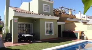 Alquiler Vivienda Casa-Chalet los barrios -  jimena de la frontera, zona de - los barrios