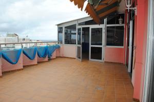 Ático en Venta en Olof Palme, 43 / Isleta - Puerto - Guanarteme