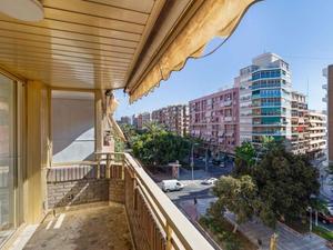 Viviendas en venta Parking en Alicante / Alacant