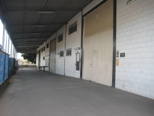 Capannone industriale  Pla de la vallonga. Excelente comunicación con la autovías ap-7, a-31 y el centro de