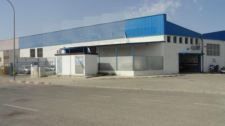 Capannone industriale  La florida/asis