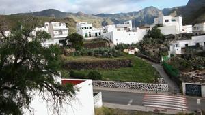Terreno Urbanizable en Venta en Montañeta / Agaete