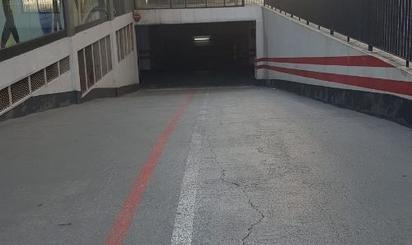 Plazas de garaje en venta en España