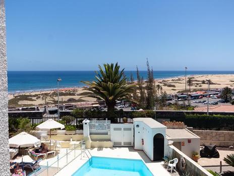 Áticos en venta en Playa El Inglés, Las Palmas