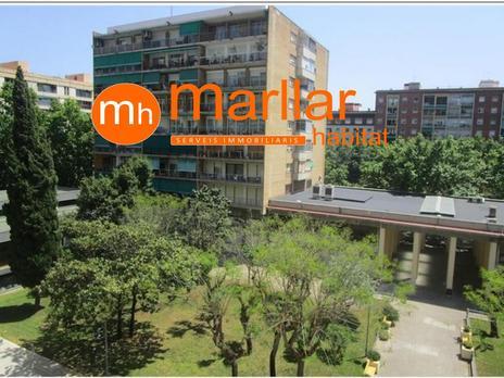 Viviendas en venta en Barcelona Capital