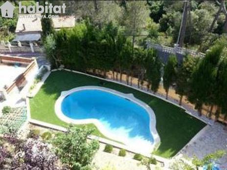 Viviendas de alquiler en Castellví de Rosanes
