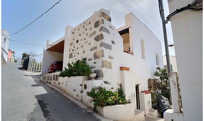 Casa adosada en venta en Los Llanetes, 5, Valsequillo de Gran Canaria