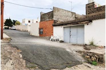 Terreno en venta en Calero - Lomo del Cementerio