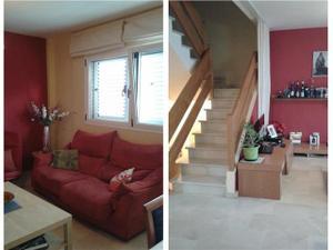 Sale Home Duplex apartment la pardilla