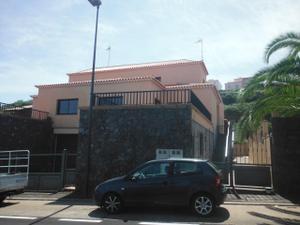 Casa adosada en Venta en Tf-172, 37- B / El Sauzal
