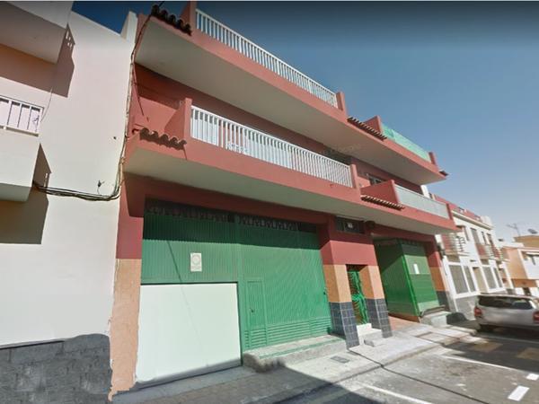 Pisos de alquiler en Tenerife
