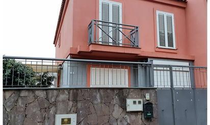 Casa adosada de alquiler con opción a compra en Carretera General del Norte, Tacoronte - Los Naranjeros