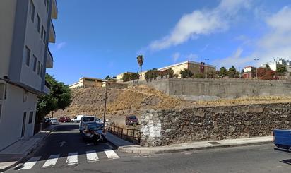Urbanizable en venta en Calle Mencey Imobac, La Salud - La Salle
