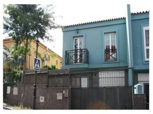 Alquiler Vivienda Casa-Chalet correo viejo