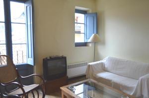 Apartamento en Alquiler en Centro / Bellver de Cerdanya