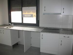 Apartamento en Alquiler en Centro / Alfaro