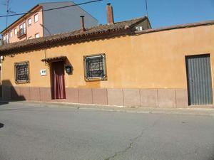 Chalet en Venta en Alfaro / Alfaro