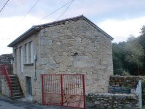 Chalet en Venta en Taboadela- Ourense / Taboadela