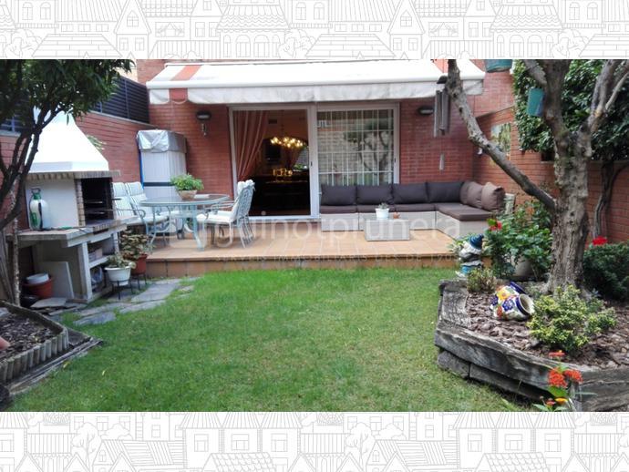 Casa adosada en sant feliu de llobregat en can calders mas llu roses castellbell en sant - Casas en venta en sant feliu de llobregat ...