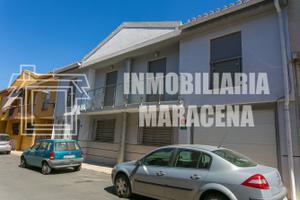 Casa adosada en Alquiler con opción a compra en Albolote, Zona de - Maracena / Maracena