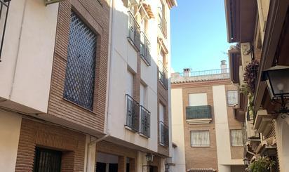 Apartamentos de alquiler en Maracena