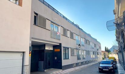 Apartamento de alquiler en Albolote
