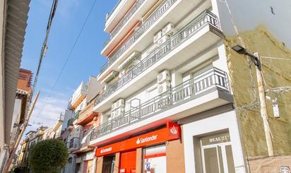 Pisos de alquiler con terraza en Maracena