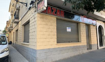 Local de alquiler en Maracena