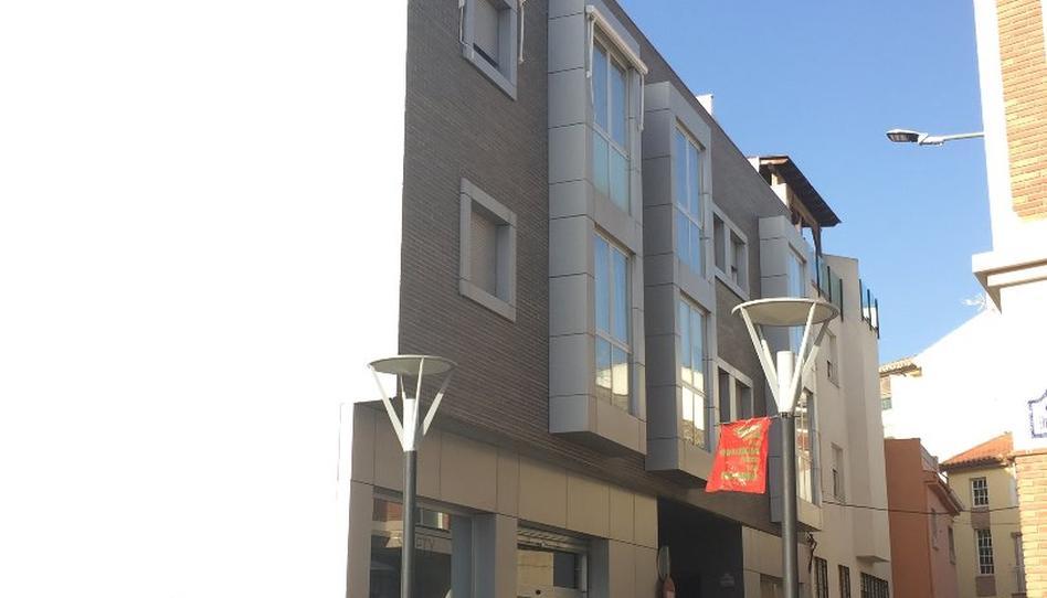 Foto 1 de Local de alquiler en Maracena, Granada