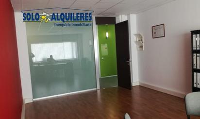 Oficinas de alquiler en Atarfe