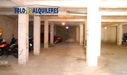 Locales de alquiler en Parque Carlos Cano, Granada
