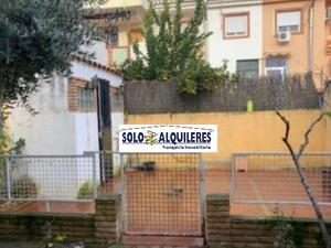 Casas de alquiler amuebladas en Granada Provincia