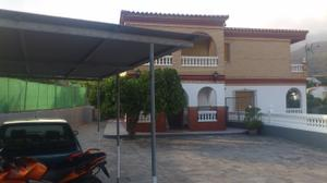 Chalet en Venta en Pago Vega Baja / Molvízar