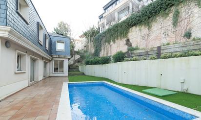 Viviendas de alquiler con terraza en Barcelona Capital