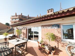 Áticos en venta con calefacción en Barcelona Provincia