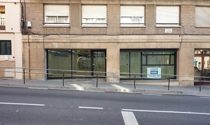 Locales de alquiler en Barcelona Capital