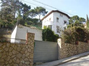 Venta Vivienda Casa-Chalet peu del funicular de vallvidrera