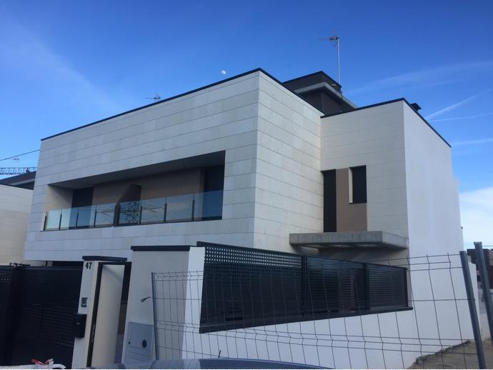 Foto 1 de Casa adosada en Arroyomolinos (Madrid) - Coto Redondo - Monte De Batres / Coto Redondo - Monte de Batres, Arroyomolinos (Madrid)