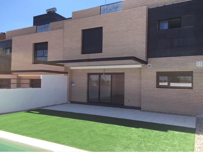 Foto 7 de Casa adosada en Arroyomolinos (Madrid) - Coto Redondo - Monte De Batres / Coto Redondo - Monte de Batres, Arroyomolinos (Madrid)