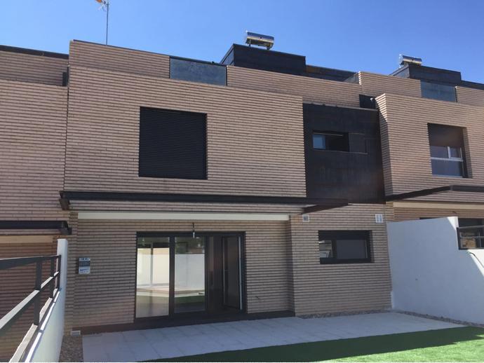 Foto 8 de Casa adosada en Arroyomolinos (Madrid) - Coto Redondo - Monte De Batres / Coto Redondo - Monte de Batres, Arroyomolinos (Madrid)