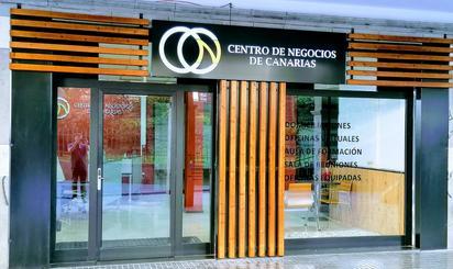 Oficinas de alquiler en San Cristóbal de la Laguna