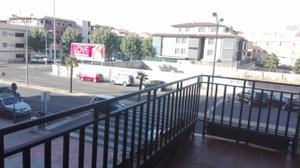 Piso en Alquiler en Talavera de la Reina Ciudad - Centro - Corte Inglés / Centro - Corte Inglés