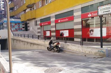 Garaje de alquiler en Calle Ciego de Arjona,  Granada Capital