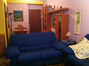 Apartamento en Alquiler con opción a compra en Atlanta / Avda. Federico Garcia Lorca - Nueva Estación Autobuses